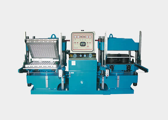 Sphere Rubber/Silicone  Compression Molding Machine